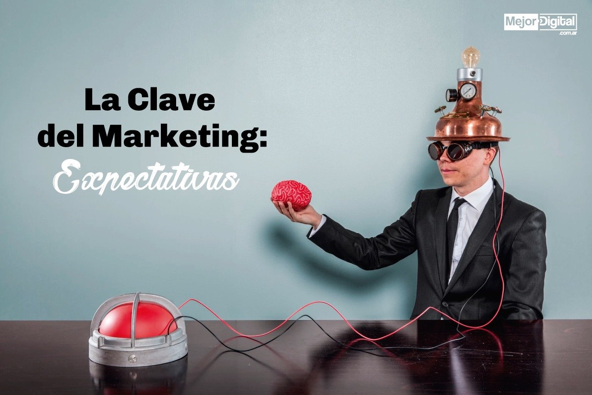 Marketing Digital Agencia Digital, La clave del marketing digital: expectativas, blog_expectativas_cabecera