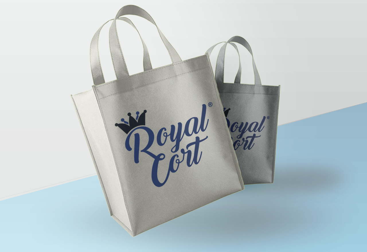 Marketing Digital Agencia Digital, Royal Cort · Desarrollo de Marca, royal2