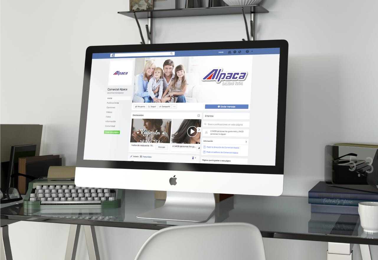 Agencia de Marketing Digital, Comercial Alpaca · Redes Sociales, slider1-10