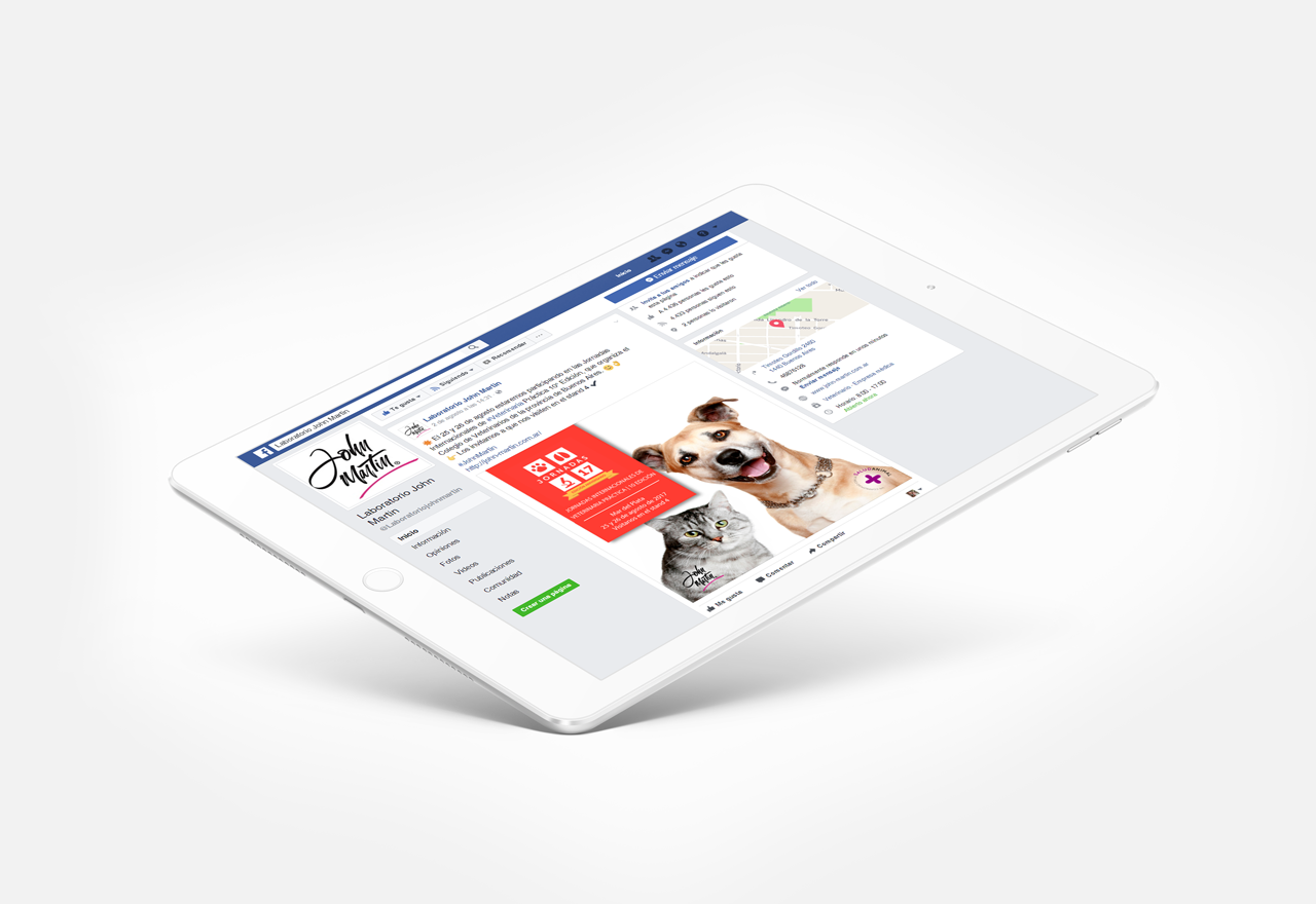 Agencia de Marketing Digital, Laboratorio John Martin · Redes Sociales, slider1-6