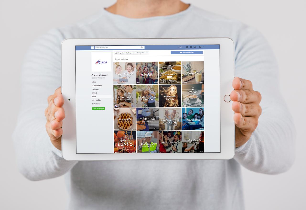 Agencia de Marketing Digital, Comercial Alpaca · Redes Sociales, slider2-10