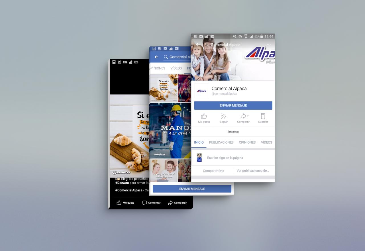 Agencia de Marketing Digital, Comercial Alpaca · Redes Sociales, slider3-6
