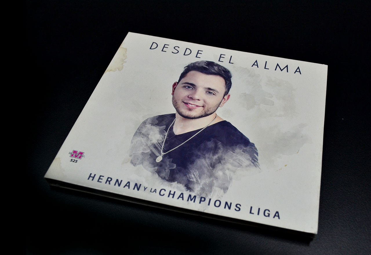 Marketing Digital Agencia Digital, Hernan y La Champions Liga · Arte de CD, la_champions_liga_slider0