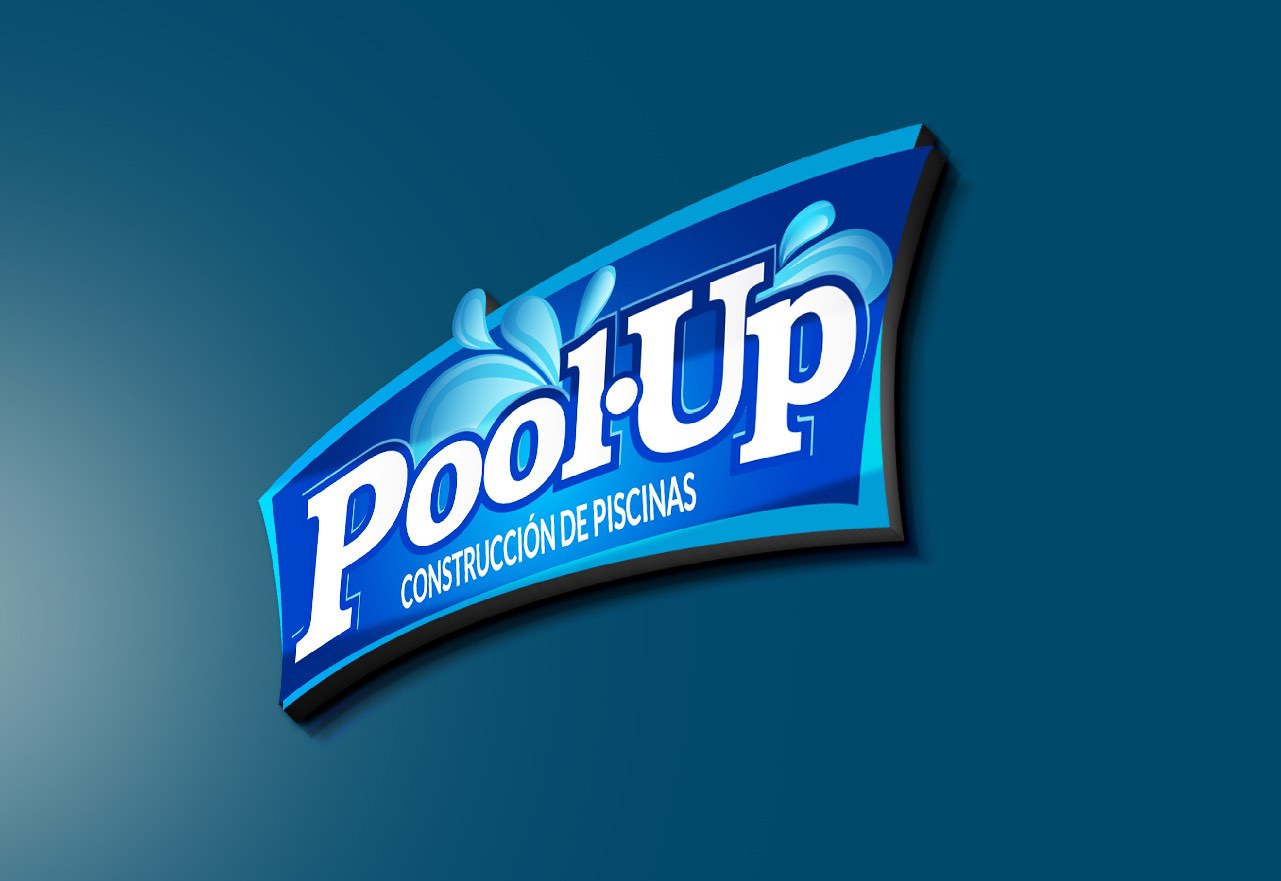 Agencia de Marketing Digital, Pool Up · Desarrollo de Marca, poolup_slider_2