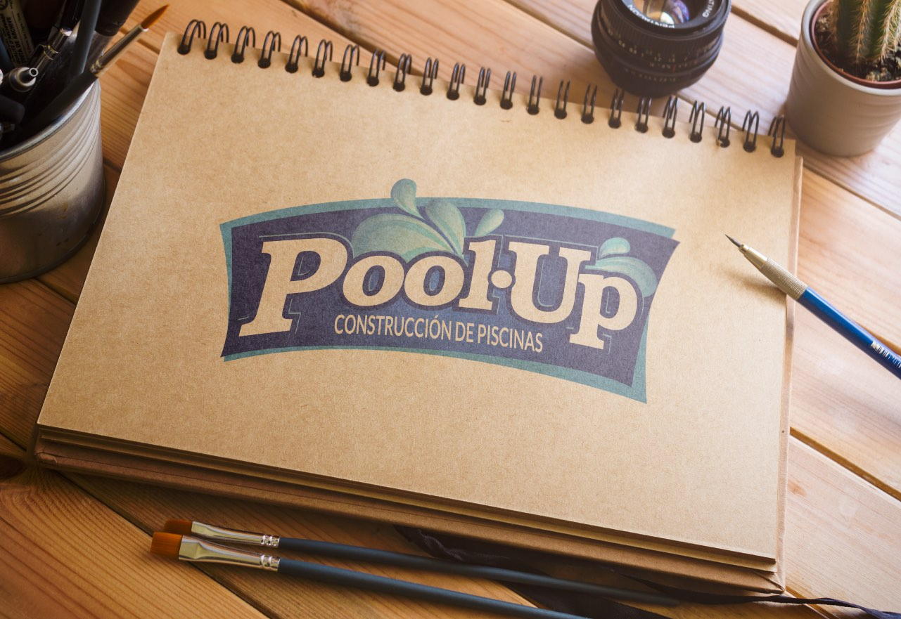 Marketing Digital Agencia Digital, Pool Up · Desarrollo de Marca, poolup_slider_4
