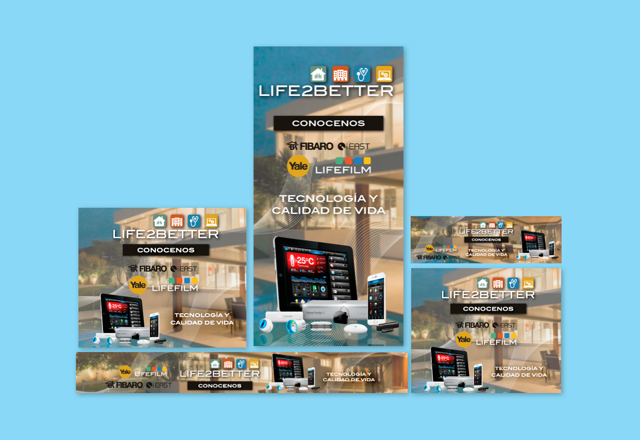 Marketing Digital Agencia Digital, Life2Better · Publicidad Google AdWords, life2better_google_slider2