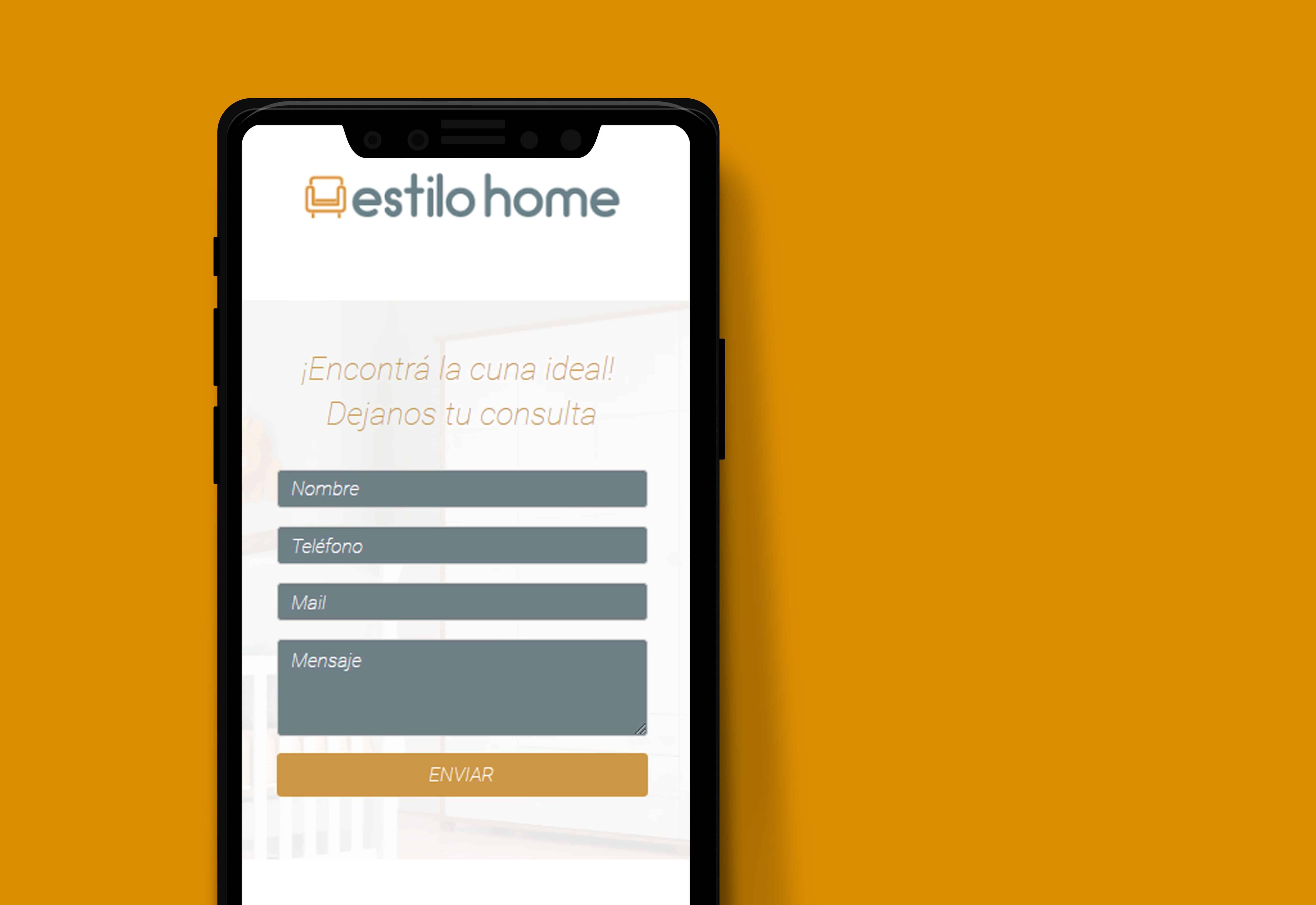 Marketing Digital Agencia Digital, Estilo Home · Desarrollo de Landing Page, slider3-2