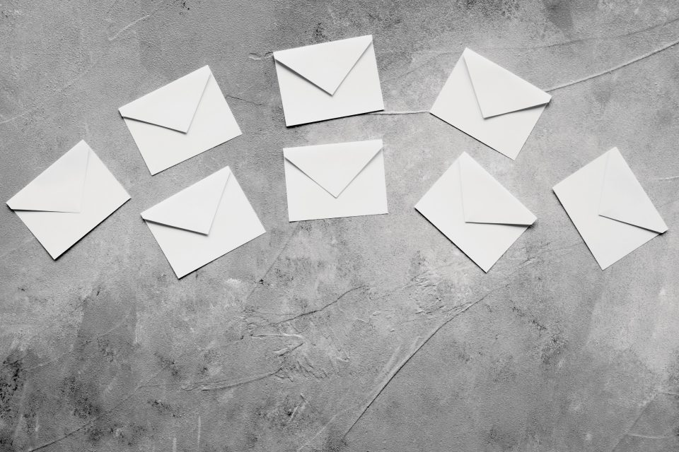 eMail Marketing > La importancia de una correcta estrategia