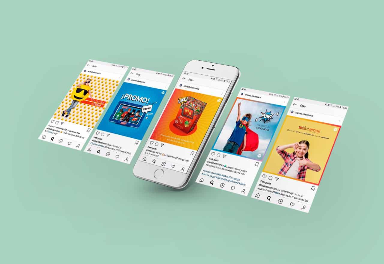 Marketing Digital Agencia Digital, Shintab Electronics · Redes Sociales, slider_shintab2