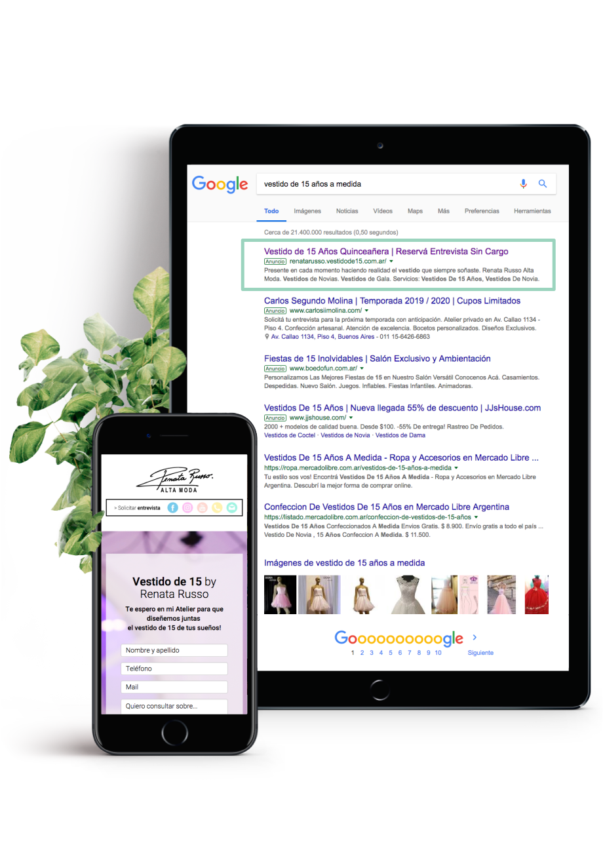 Marketing Digital Agencia Digital, Pack Landing Page + Publicidad en Google, mejor_digital_pack_landing_publicidad_google_4