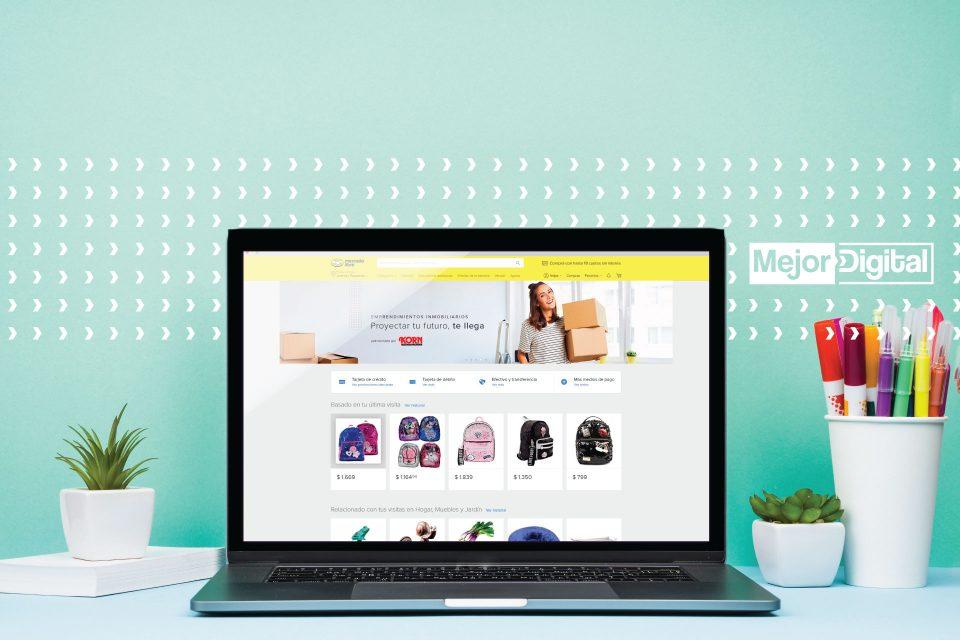 Cómo vender más en Mercado Libre >> Agencia Mejor Digital