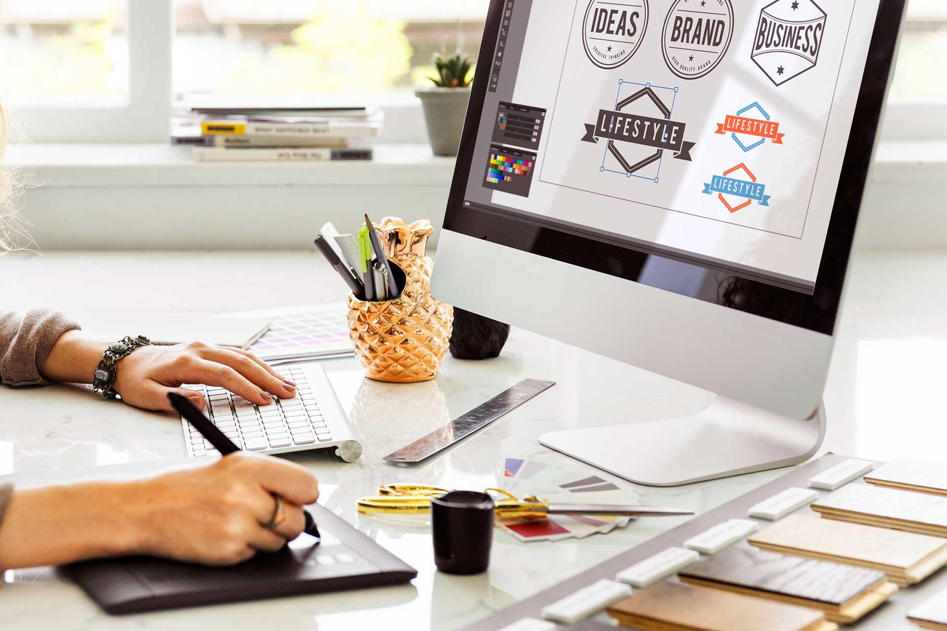 Marketing Digital Agencia Digital, Diseño de logotipo, diseno_de_logotipo_1_slider