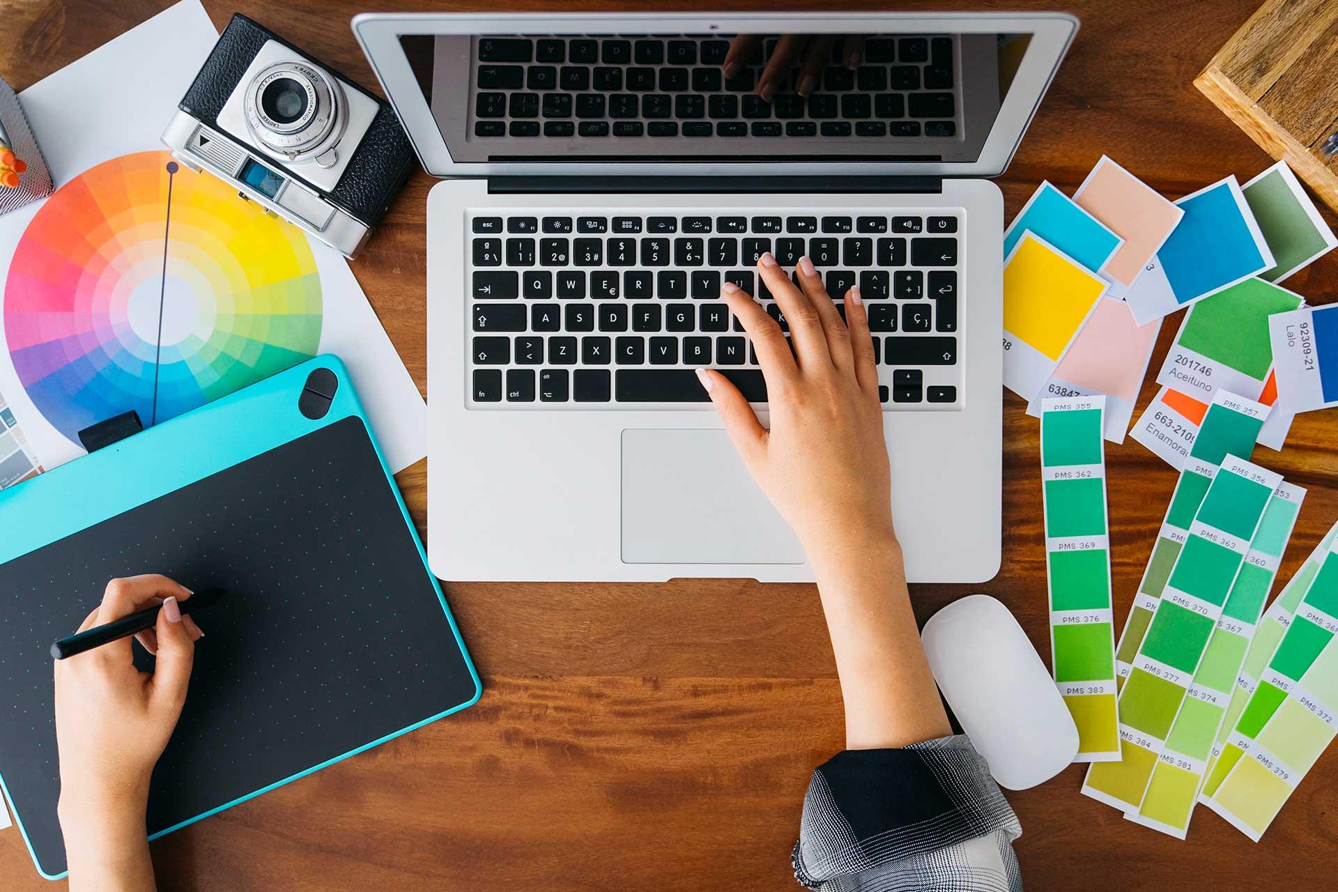 Marketing Digital Agencia Digital, Logo Design, diseno_de_logotipo_2_slider