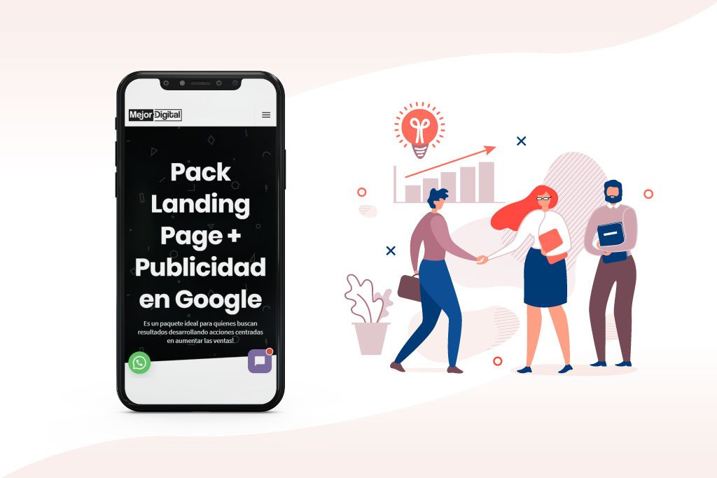 Marketing Digital Agencia Digital, Características de una landing page perfecta, caracteristicas_de_una_landing_page_perfecta_1-1024x683