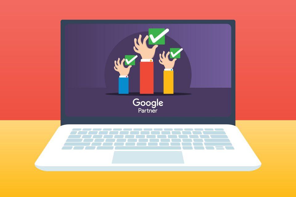 Beneficios de elegir una Agencia Google Partner