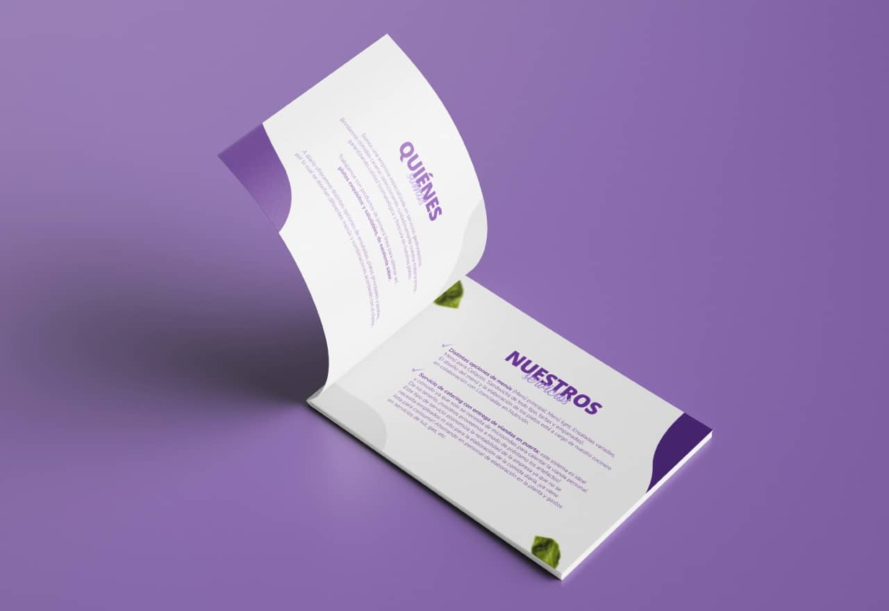 Marketing Digital Agencia Digital, SNN Viandas Empresariales · Brochure Institucional, snn_viandas_empresariales_brochure_3