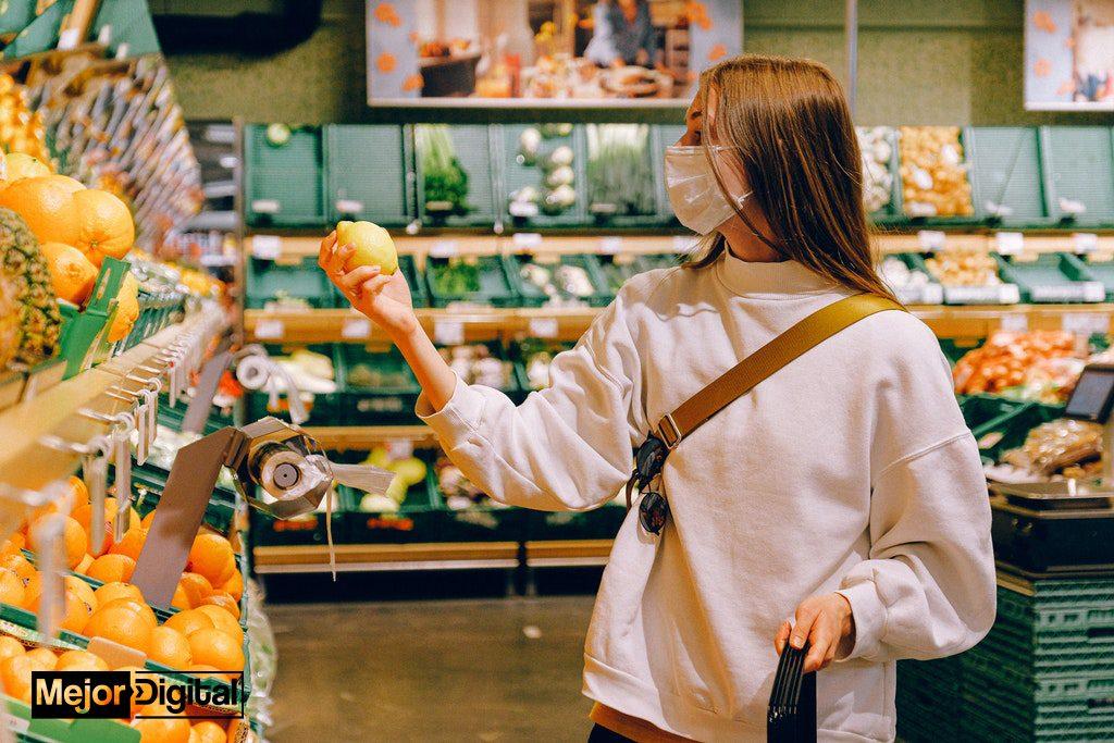 Habitos de consumo durante la pandemia