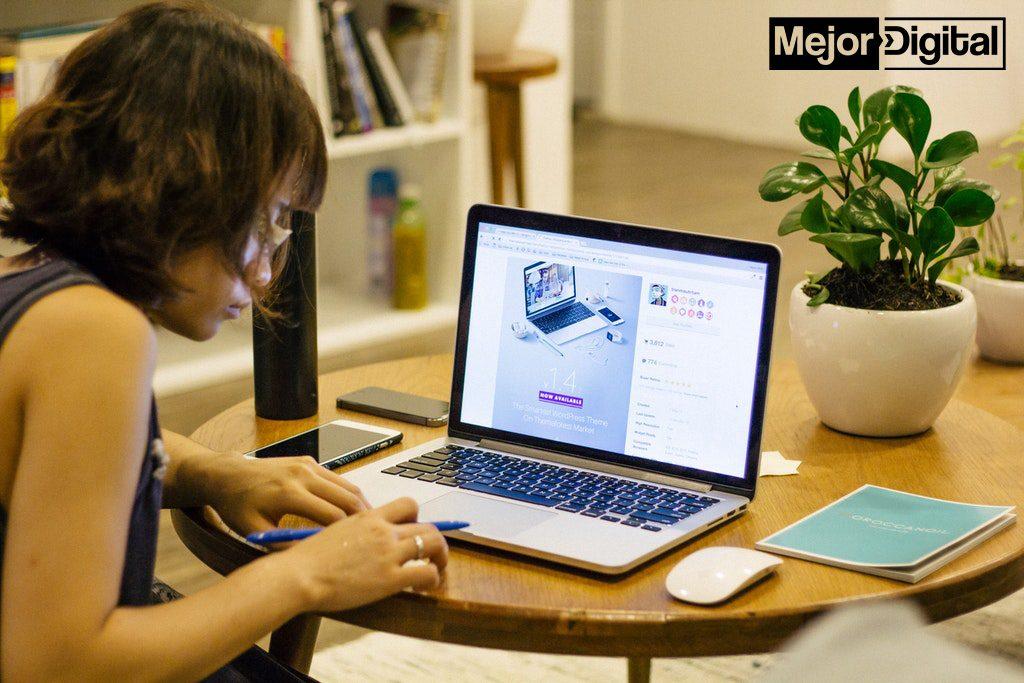 Comprar online desde tu casa