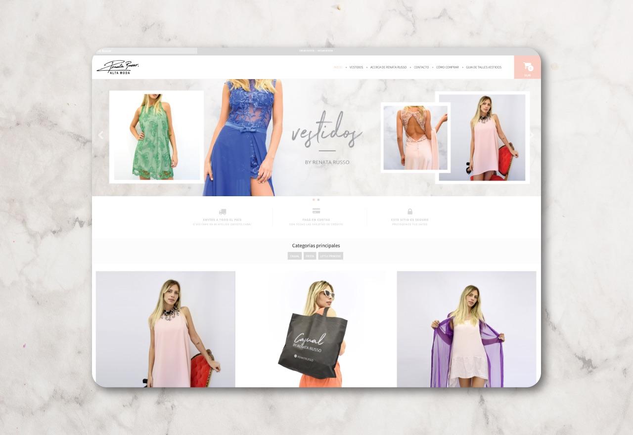 Marketing Digital Agencia Digital, Renata Russo · Tiendanube eCommerce, renatarusso-tiendanube-ecommerce-2