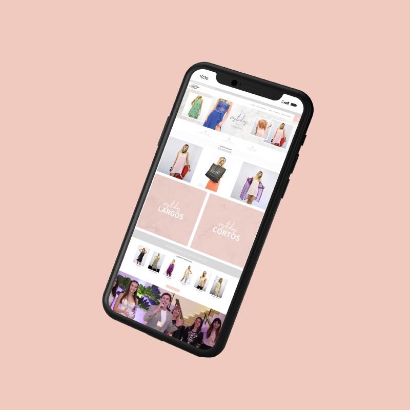 Marketing Digital Agencia Digital, Portfolio, renatarusso-tiendanube-ecommerce-portada