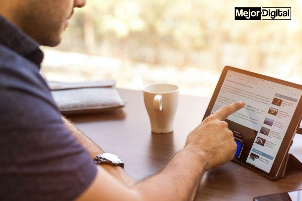Marketing Digital Agencia Digital, Plan de contenidos en LinkedIn >> Cómo crear una estrategia efectiva, contenidos-en-linkedin-nota-1-mejordigital