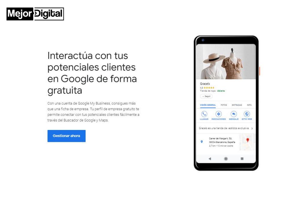 Marketing Digital Agencia Digital, ¿Qué es Google My Business?, qué-es-google-my-business-nota-1-mejordigital