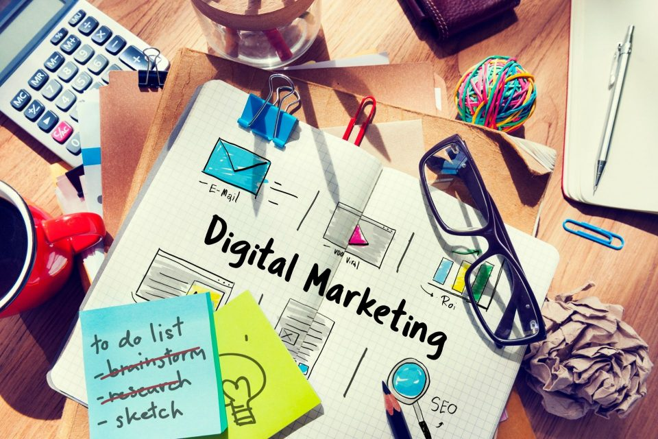 Estrategia de marketing digital: ¿En qué consiste?