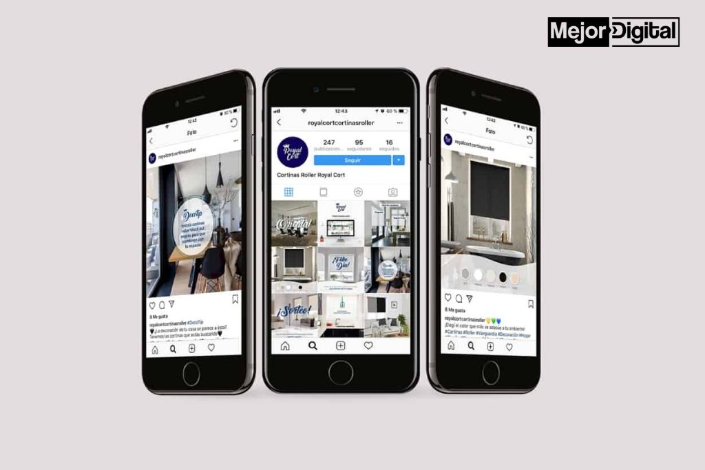 Marketing Digital Agencia Digital, ¿Cómo vender por Instagram?, vender-por-instagram-nota-1-mejordigital