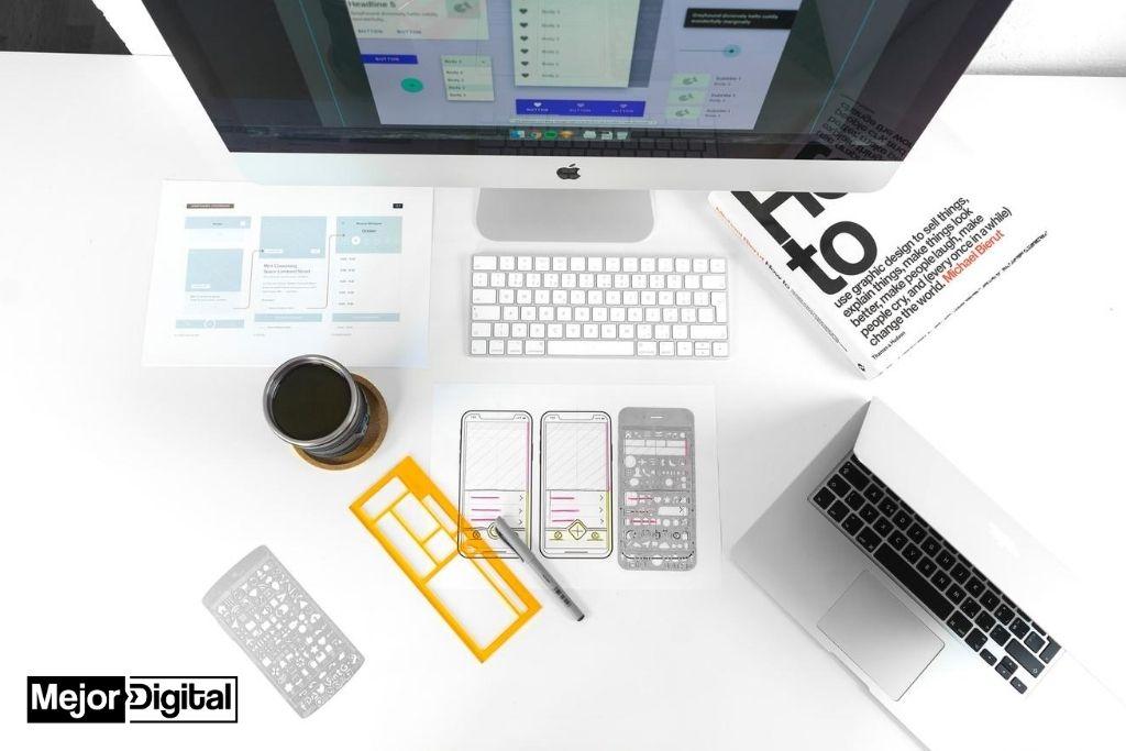 Agencia de marketing digital especializada en desarrollo web
