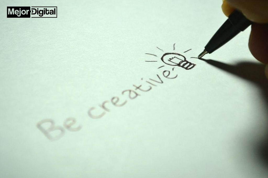 El marketing de contenidos como estrategia de marketing digital.