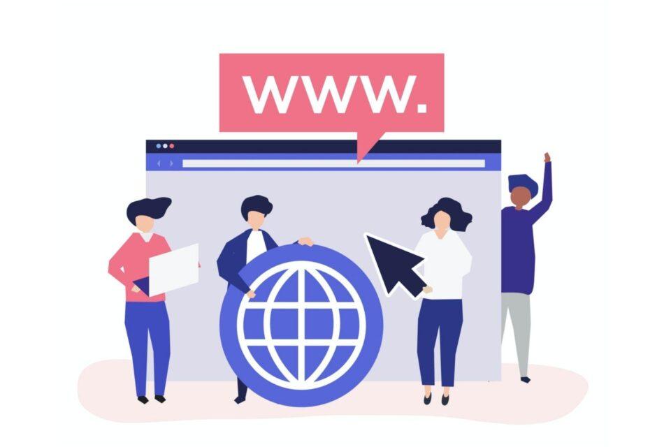 Cómo registrar dominios ennic.ar