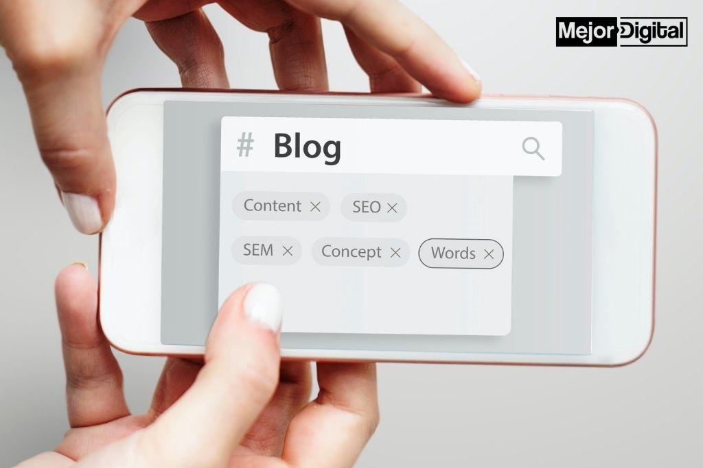Mejorar tu posicionamiento SEO gracias a un blog