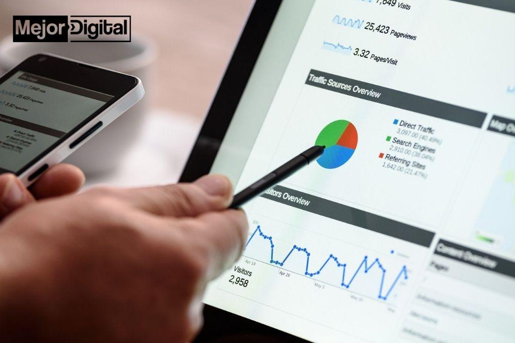 Estrategias de marketing digital para vender online