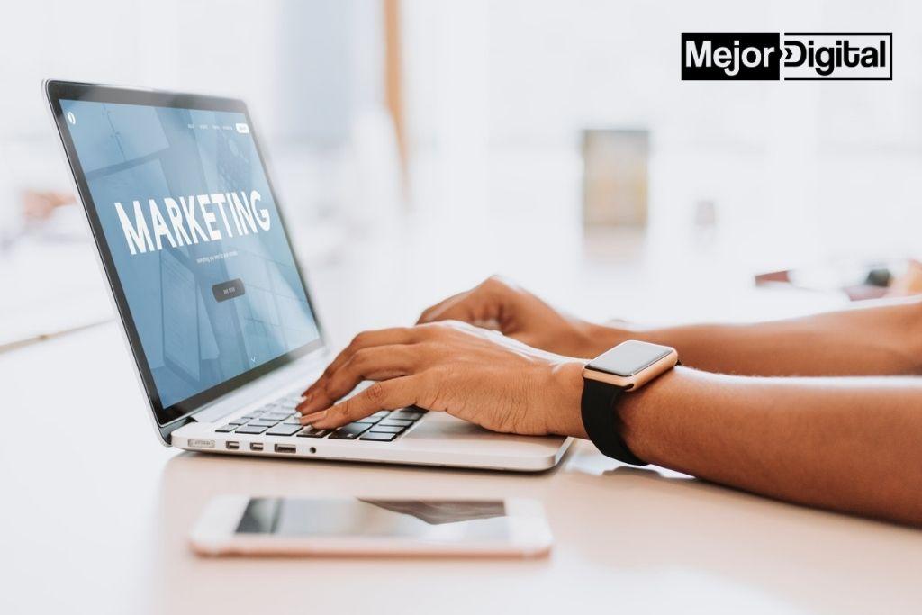 Estrategia de marketing digital efectiva