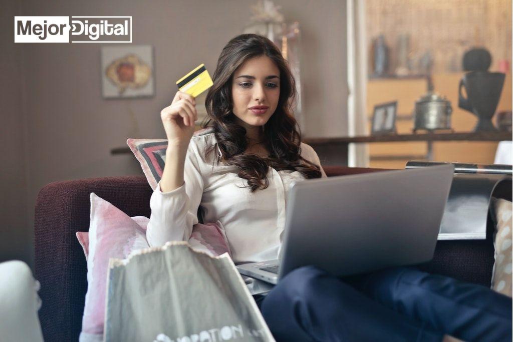 Comprar por Internet desde cualquier ubicación