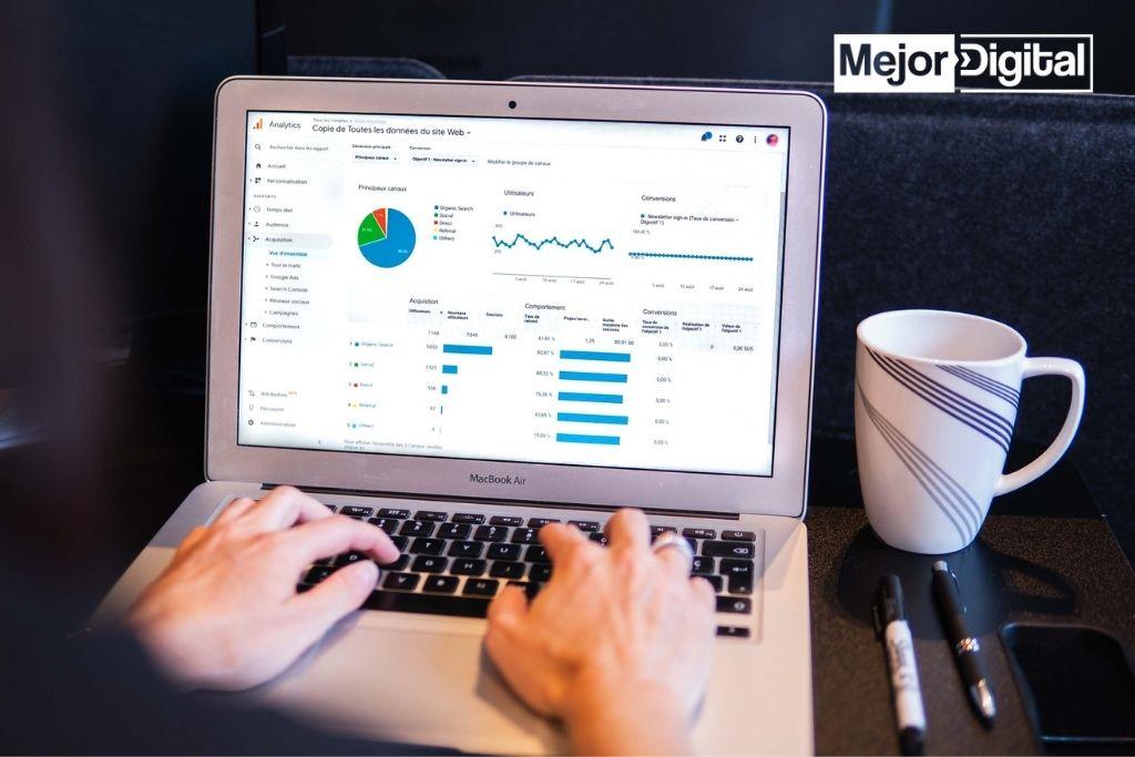 Estadísticas en marketing digital