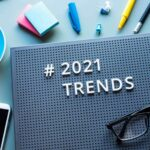 Tendencias de marketing digital para el 2021