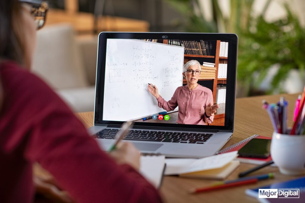vender online cursos