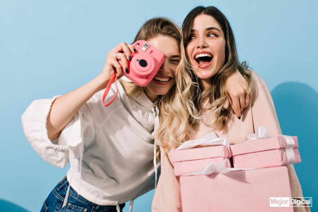 Día del Amigo Vender Online