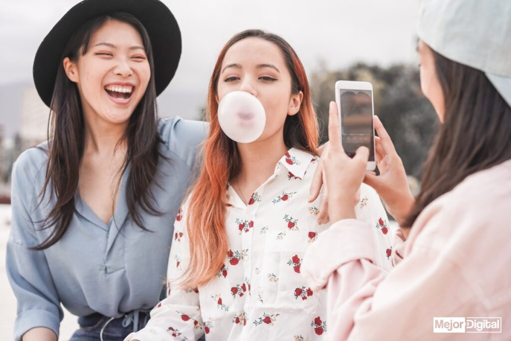 Instagram Reels y TikTok para empresas