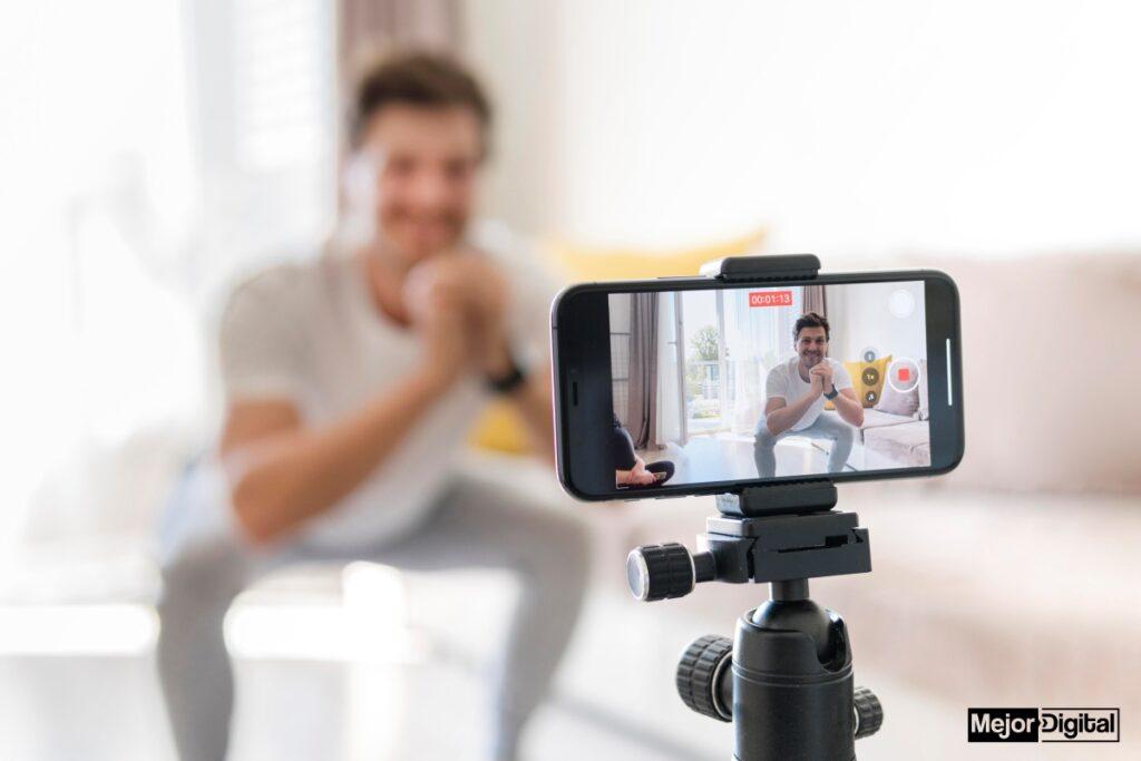 Instagram Reels y TikTok para emprendedores