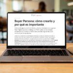 Buyer Persona: cómo crearlo y por qué es importante >> Entrevista para POST by Santander